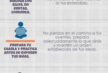 Infografías / Colección de infografías con muy buenos temas