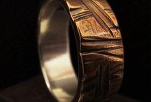 men's designer rings