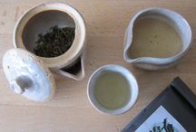 Tea, tee, cha! / Tea, tee, cha, matcha, green tea, sencha, gyokuro, cold tea, hot tea, chai