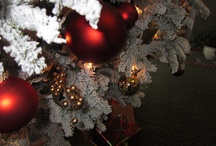 All Things Christmas... / by Helen Hovestol