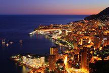 Monaco / by Aline Schafer