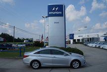 SOLD!! 2012 Hyundai Sonata $16,422 Stock #10520 / Year:2012 Make:Hyundai Model:Sonata Series:GLS Auto Body:4 Dr Sedan Engine:2.4L 4Cyl Transmission:6 Spd Automatic Miles:43,086 Price:$16,422