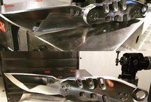 Custom Knives and EDC Gear
