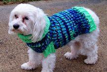 Suéteres Para Perros