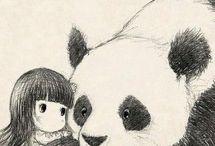 universo dos pandas
