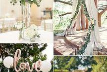 2017 Wedding Trends / Planning