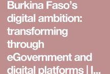 Open data - public sector