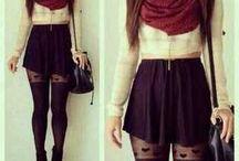 moda femenina <3