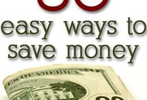 Money / Everything Moola / by Christy Davidson