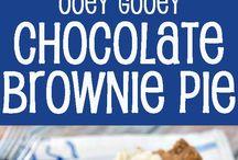 chocolate recipe