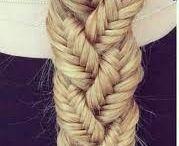 Inspirasjon til hår!