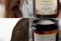hair product