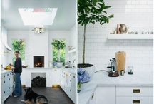 Kitchens / by Kera Camp