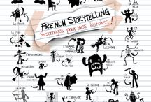French Storytelling / French Storytelling