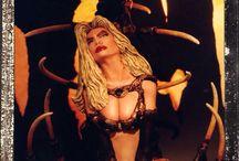 Fantasy sculptures /  Fantasy sculpture 3D art work by ronny ris