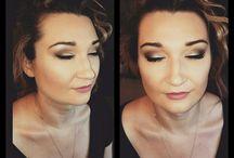 Make-up by Jess