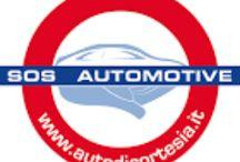SOS AUTOMOTIVE - SOS POINT