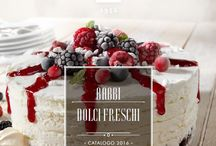 Babbi Recipes Book / Babbi has gathered all Gelato Recipes, Pastry Recipes, Sweet Recipes in several Recipe Books. Download them at : bit.ly/2lhOcey