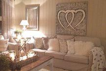 Salon mieszkanie decor