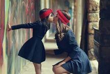 me&mini me