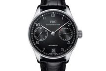 Incredible IWC Watches / IWC Schaffhausen has been producing timepieces of lasting value since 1868. The company has gained an international reputation based on a passion for innovative solutions and technical ingenuity.