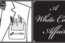 A White Coat Affair / A White Coat Affair, ALS TDI's third annual gala, will be held on October 4, 2013.