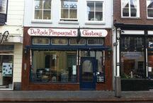 Den Bosch / Bijzondere plekjes in Den Bosch