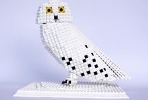 Legos...  not just for kids! / Legos and their uses