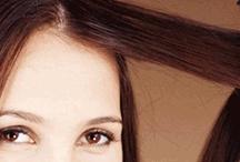 Soins Cheveux pour elle
