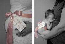 těhotenske fotky