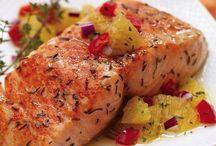 Fish Recipes / Fish Recipes