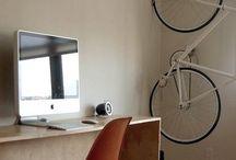 bike lust / by Alex Norby