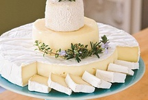 Wedding Food and Drink / The Wedding Feast