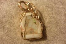 Opal Jewelry Making