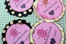 Valentine's Day / by Amanda Buholzer Mantonya