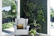 Interiors | FLOWER POWER
