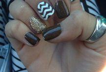 nails / by Shawntay Shirey
