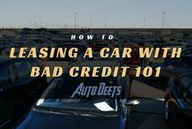 Car Leasing Tips
