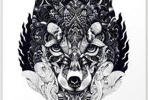 Drawing/illust