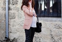 style me: maternity