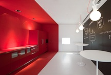 Interior dreams -kitchen and dining