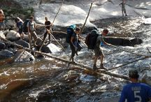 Adventure Activities in Nagarahole