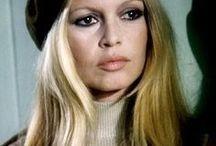 Brigitte Bardot Super Star