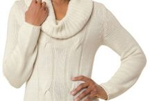 Clothing & Accessories - Sweaters