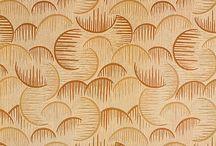 Piece Dye Pattern