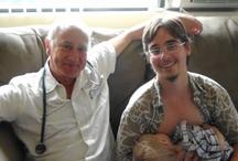 Inspirerend Borstvoeden | Inspiring Breastfeeding