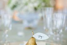 Wedding arrangements  / by Noora Dakhan
