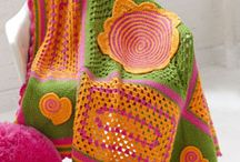 crochet / by thepursuitofhomeliness