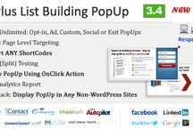 Plugins / Premium Wordpress plugins free download.