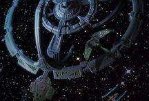 star trek and star wars